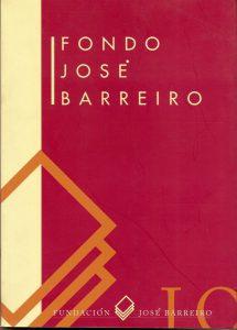 FONDO JOSÉ BARREIRO