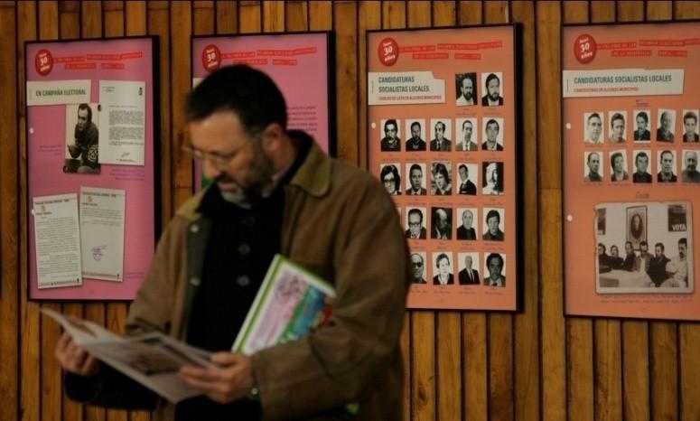 EXPOSICIÓN HACE TREINTA AÑOS. LA FSA-PSOE EN LAS PRIMERAS ELECCIONES MUNICIPALES DE LA DEMOCRACIA (ABRIL