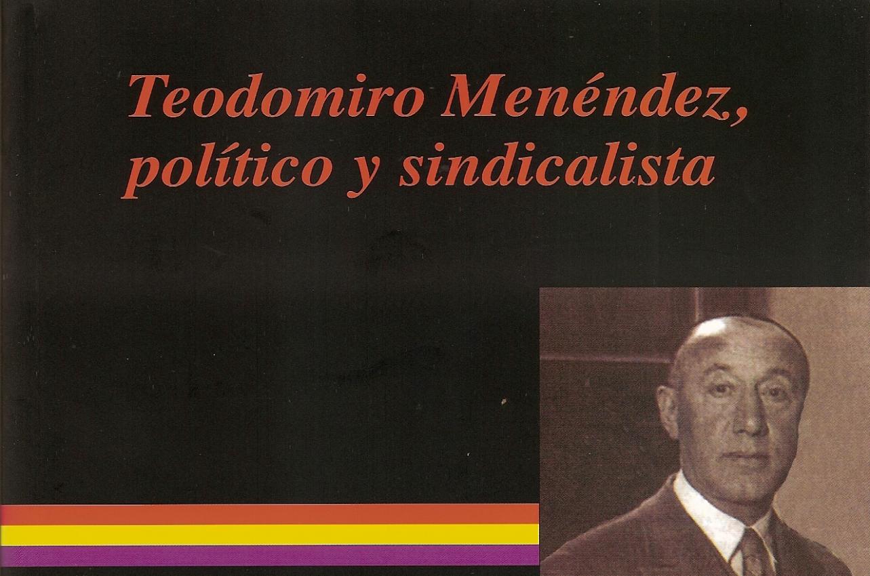 """24-02-2016 """"Presentación del libro """"Teodomiro Menéndez, Político y Sindicalista"""". C.C. VALEY, PIEDRAS BLANCAS (CASTRILLÓN)"""