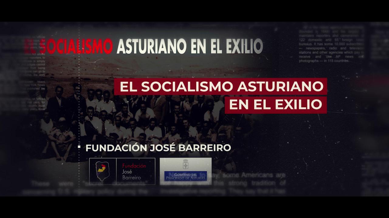 EL SOCIALISMO ASTURIANO EN EL EXILIO