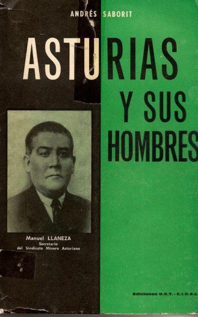 ASTURIAS Y SUS HOMBRES