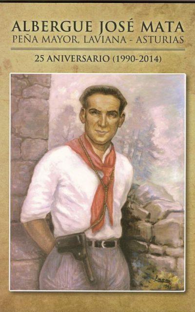 ALBERGUE JOSÉ MATA. PEÑA MAYOR