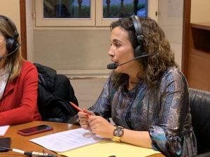 Imagen de archivo de Noelia Macías
